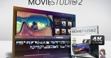 Download Movie Studio Pro 2 Create and Edit Video Clips Easily