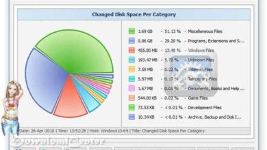 Photo of Download Disk Pulse Analyze Your Hard Drive in Windows PC