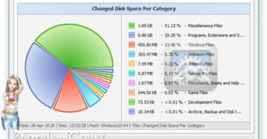 Download Disk Pulse, Analyze Your Hard Drive in Windows PC