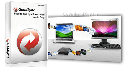 Download GoodSync Synchronize Files to PC, Mac and Android