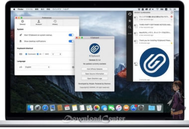 Download 1Clipboard to Manage Clipboard for Windows and Mac