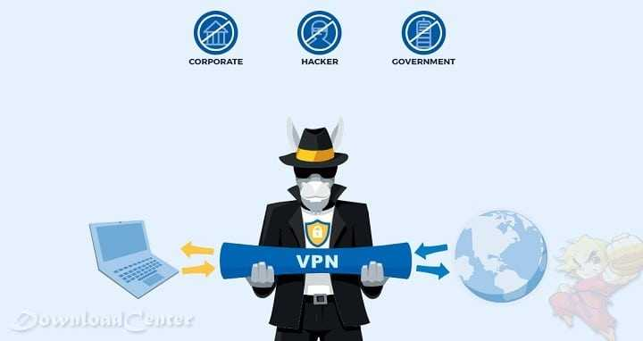 Download HMA! Pro VPN - Surf Anonymously & Safely for PC & Mobile