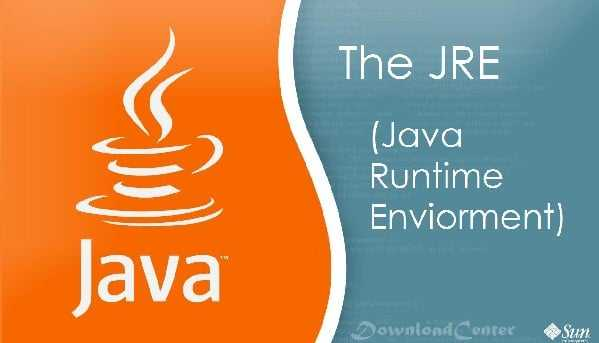 Download Java SE Runtime Environment for all Systems