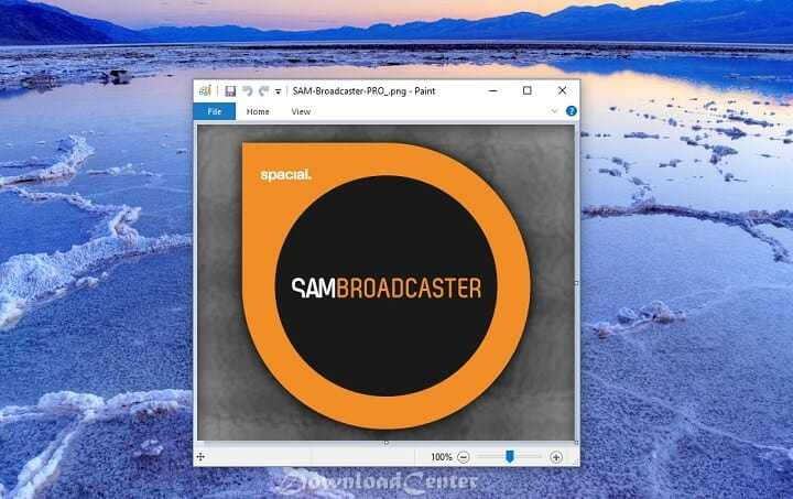 Download SAM Broadcaster Professional Online Radio for PC