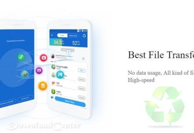 Download SHAREit to Share Files Between Different Devices for Free