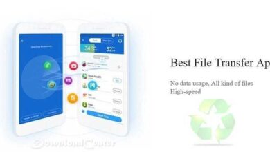 Photo of Download SHAREit Share Files Between Different Devices Free