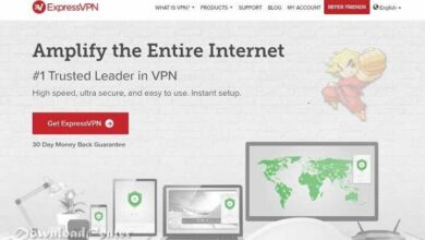 Photo of Download ExpressVPN Hide Identity and Unblock Sites Free