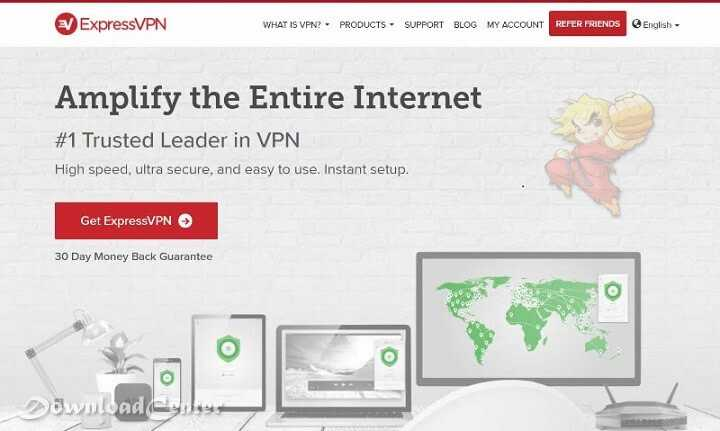 Download ExpressVPN Hide Identity & Unblock Sites for PC & Mobile