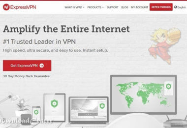 Download ExpressVPN to Hide Identity & Unblock Sites for PC & Mobile