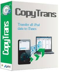 Download CopyTrans - Import Data to and from iPhone / iPad