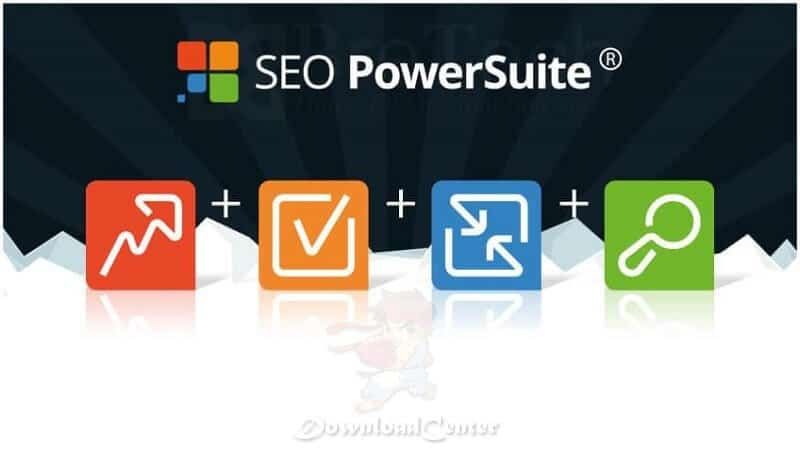 Download SEO PowerSuite -Tools Improve Your Websites for Free