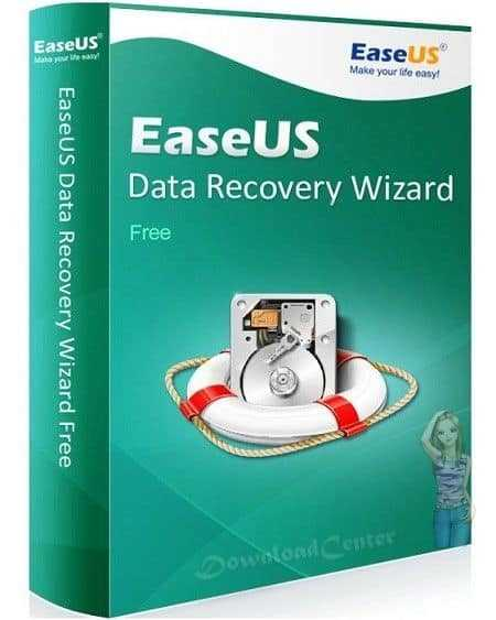 Download EaseUS Data Recovery Wizard Free for Windows & Mac
