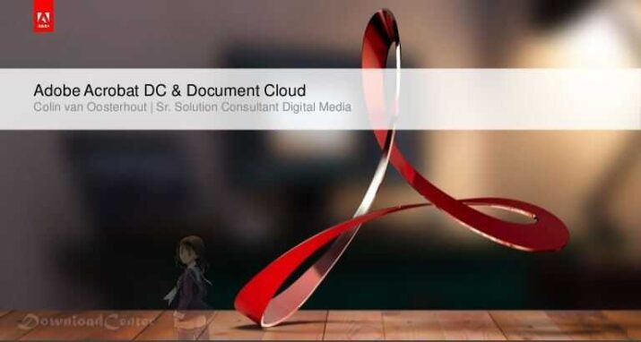 Download Adobe Acrobat Reader DC Edit & Display PDF Files