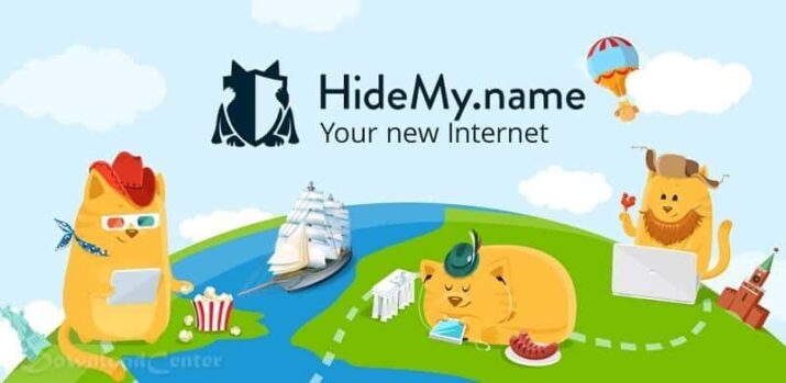 Download HideMy.name VPN Unblock Websites and Hide Identity