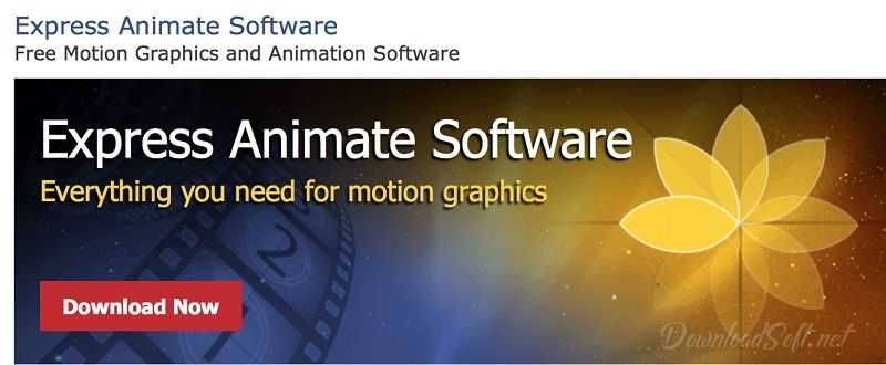 Download Express Animate 🥇 Software Free and Easy Animation