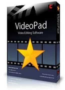 Descargar VideoPad Video Editor Software Gratispara Todos