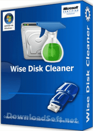 Download Wise Disk Cleaner Free Disk Defragment for Windows
