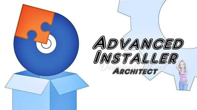 Download Advanced Installer - Products Form Safely