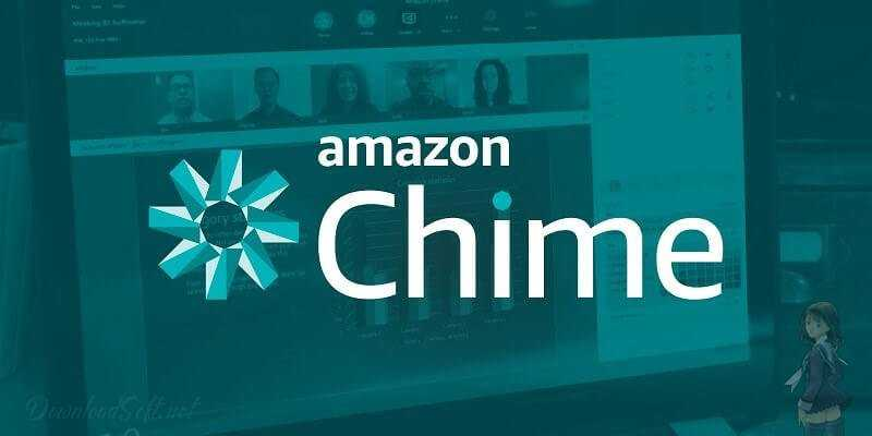 Photo of Descargar Amazon Chime Chat y Reunión Gratis de Seguridad