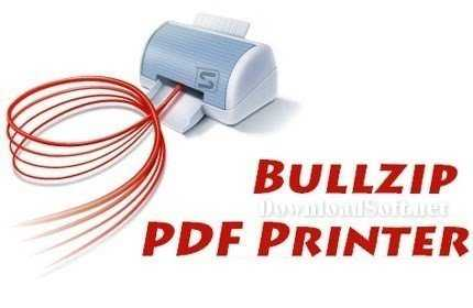 Download BullZip PDF Printer - Free Write PDF Documents