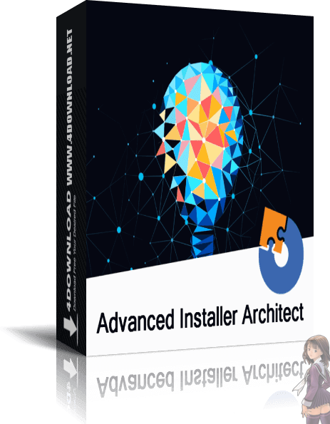 تحميل Advanced Installer لإنشاء