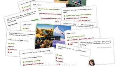 Photo of Download Vocabulary Dictionary Learn Free English Easily