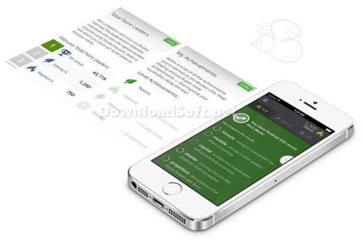 Vocabulary Dictionary Download Free for iOS and Android