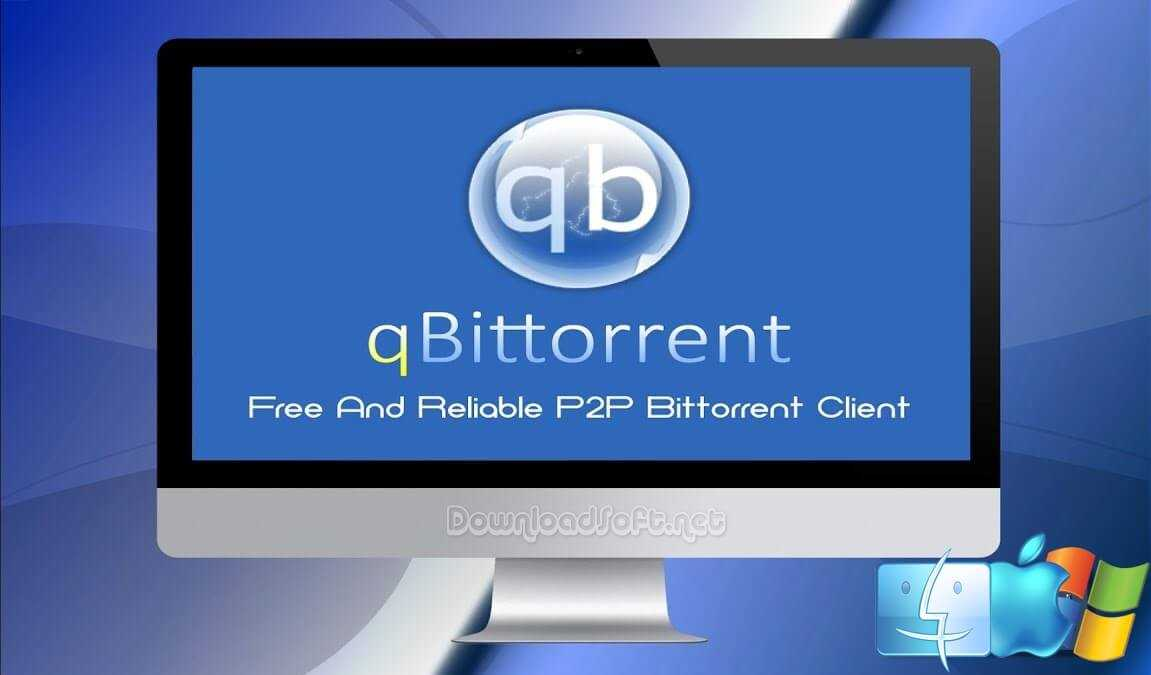 Download qBittorrent - Free Open Source BitTorrent Client