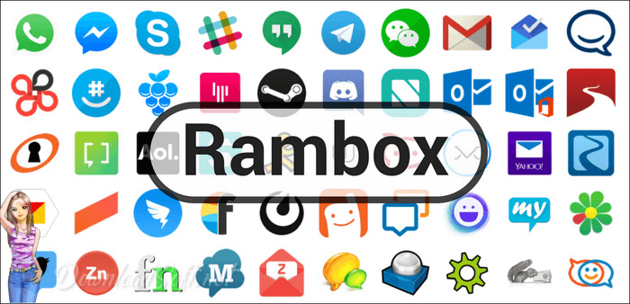 Photo of Download Rambox – Collect Messenger Apps in One Place