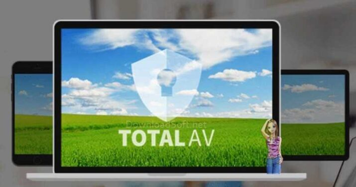 Download Free Total AV - Full Protection Your PC and Mobile