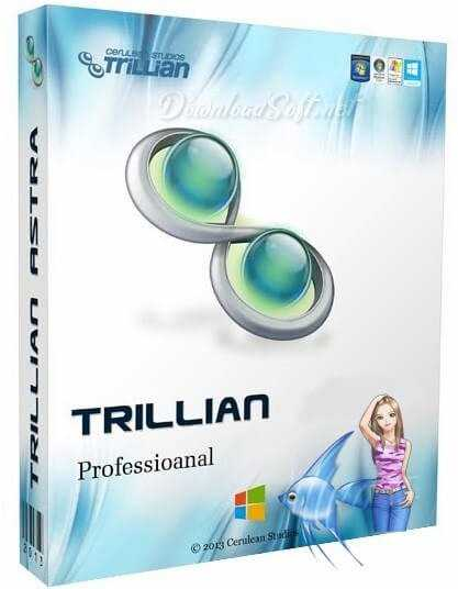 Trillian Download Free Live Chat with Friends and Family