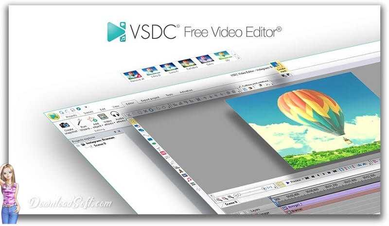 Download VSDC Free Audio Converter 2021 Latest Version