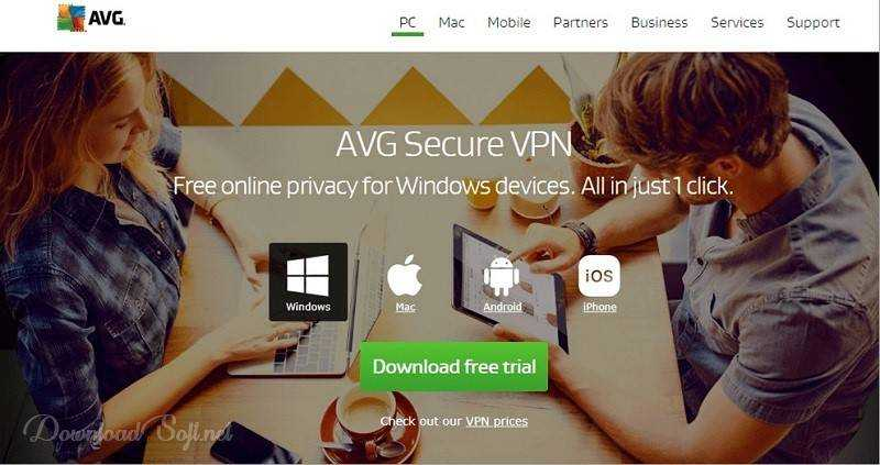 Photo of Download AVG Secure VPN 2019 – Change IP and Unblock Sites