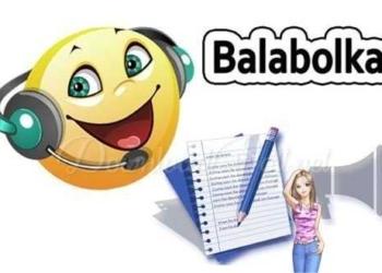 تحميل برنامج Balabolka 2019 - تحويل النصوص الى كلام مجانا