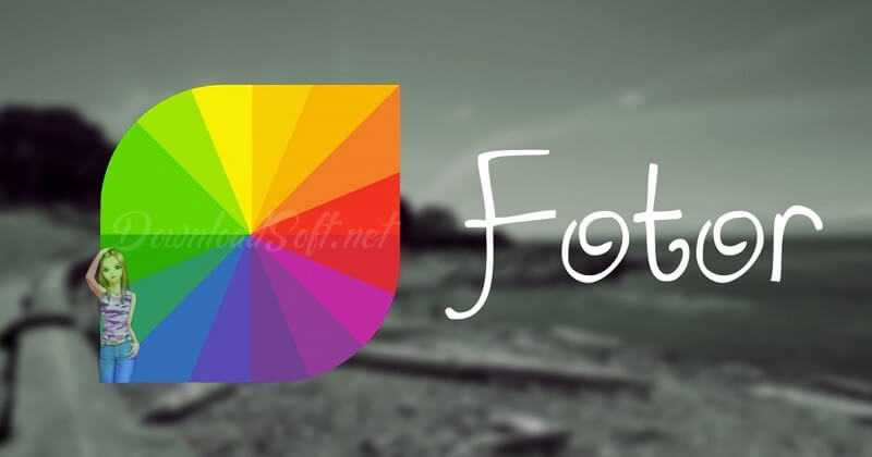 Fotor Photo Editor - That Makes Everything Simple and Fun