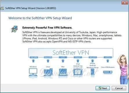 Download SoftEther VPN Gate Client Plugin for PC and Mobile