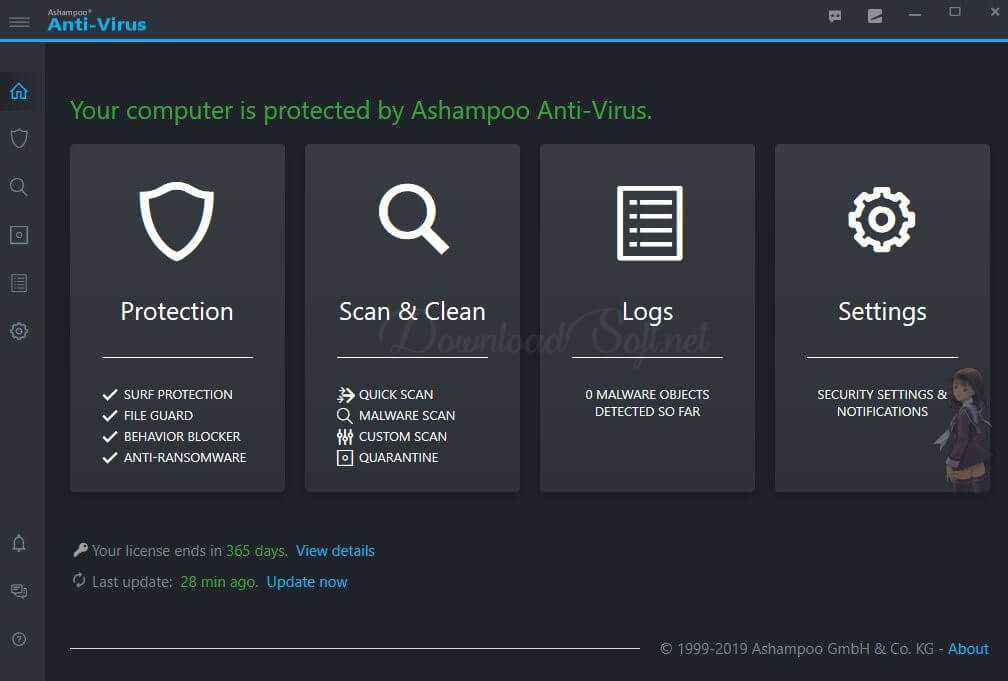 Photo of Ashampoo Anti-Virus 2020 – Meilleure Protection Pour Windows