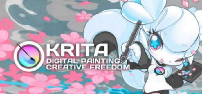 Download Krita Free Open Source Design and Coloring