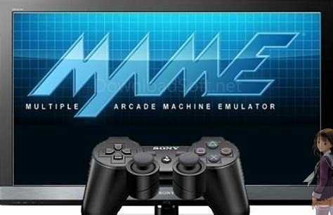Download MAME 2021 Free Games Emulator for PC, Mac and Linux
