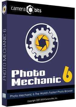 Download Photo Mechanic - Organize, Manage & view Photos