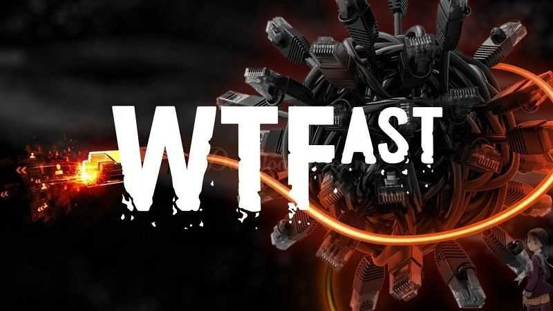 Download Wtfast 2021 - Make Your Online Games Very Fast
