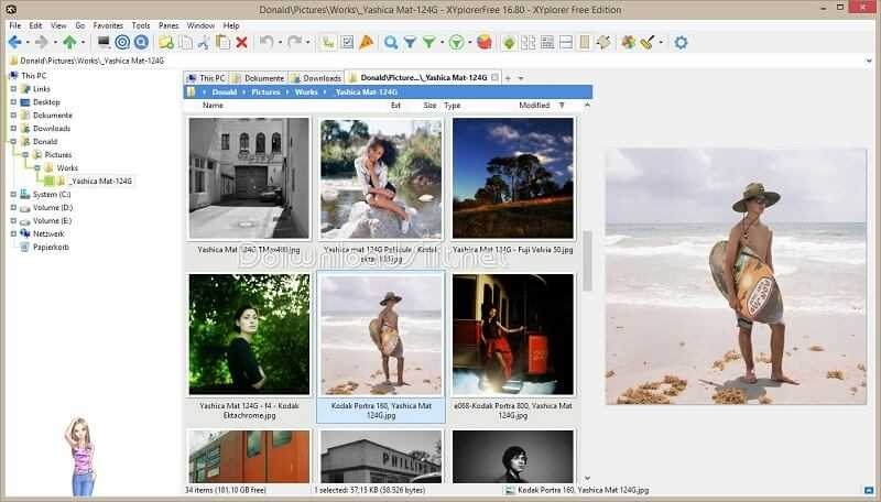 Photo of Download XYplorer File Manager for Windows 32/64-bit