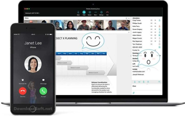 Download Amazon Chime 2020 for PC and Mobile Latest Free