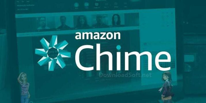 Descargar Amazon Chime 2020
