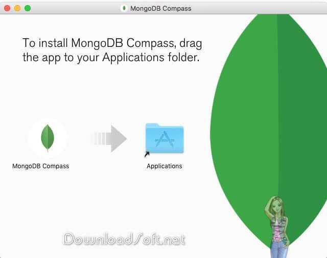 Download MongoDB Compass Free for Windows / Mac & Linux