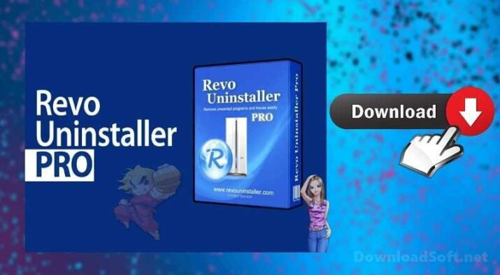 Download Revo Uninstaller Pro 2021
