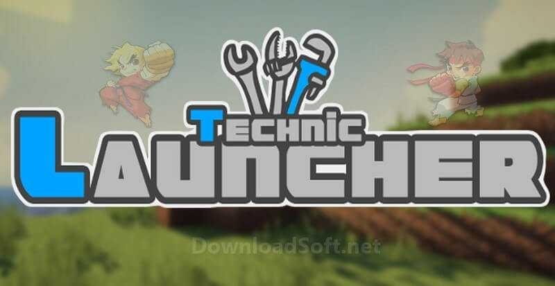 Download Technic Launcher 2021 for Windows, Mac and Linux