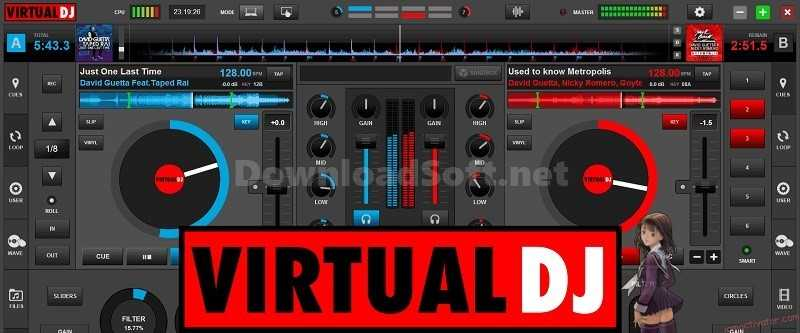 Photo of Descargar Virtual DJ 2020 Último Gratis | Windows y Mac