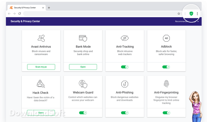 Download Avast Secure Browser 2020 Free Fast and Secure