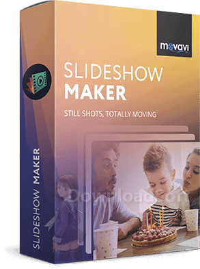 Download Movavi Slideshow Maker 2021 for Windows and Mac
